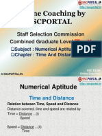 Ssc Cgl Numerical Aptitude Time and Distance 140210013116 Phpapp02