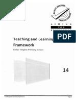 khps framework