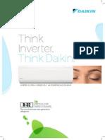Brochure Daikin