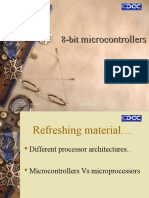 Introduction to microcontroller part1
