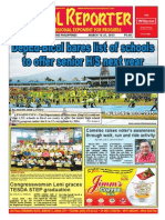 Bikol Reporter March 15 - 21 Issue