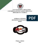 Kumpulan Makalah ilmiah ROM edisi I.pdf