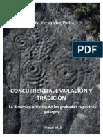 Petroglifos de Galicia 01