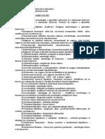 2012 Subiecte Mg Endocrinologie
