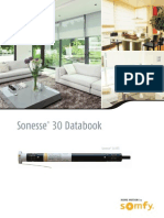 Sonesse 30 Databook Newest