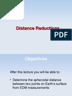 Distance Reduction Edit
