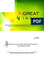 Great India Housing Brochure
