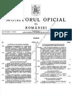 AND 525-2013 Normativ Privind Prevenirea Si Combaterea Inzapezirii Drumurilor Publice