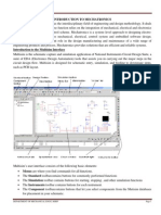 Mechatronics Lab Manual MultSim PLC Ladder Simulation Circuits Diploma Mechanical Karnataka