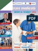 Revista Medicala Recuperare medicala 2013
