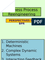 Perspectives of BPR1