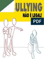 Cartilha - Bullying