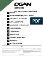 Manual DACIA LOGAN-3 motor+ periferice 2