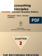 Accounting - Chapter 2