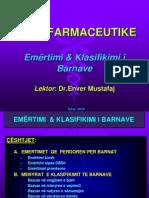 L2_Emertimi & Klasifikimi i Barnave