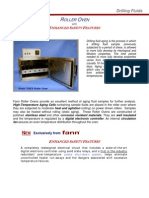Catálogo Estufa Rotativa FANN