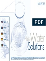 Purification Water System