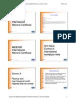 PP - IGC2 - Element 8 - Sample 2nd Edn v.1.0