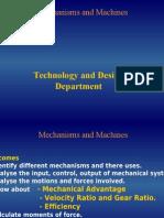 Mechanisms 1