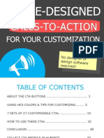 27 Pre-Designed Calls-To-Action for Your Customization-01