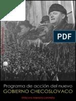 Klement Gottwald; Programa de acción del nuevo gobierno checolosvaco, 1948.pdf