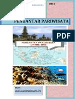 Buku Pengantar Pariwisata Untuk SMK