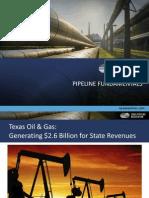Pipelines Fundamentals Presentation Revised