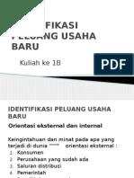 Identifikasi Peluang UsahEWa Baru (Kul 1b) (1)