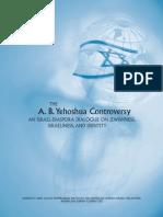 Yehoushua Controversy 2006
