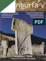 Göbekli Tepe, Dünyanın en eski tapınakları, bir büyük keşfin hikayesi