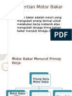 Motor Bakar Ppt