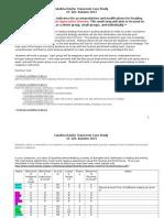 LSI 346 Accommodation and Modifications Unit Plan