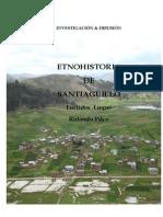 Publicación Librito Santiaguillo, Luque y p Ilco 2012