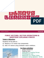 Chapter 2 Force Vector Part1