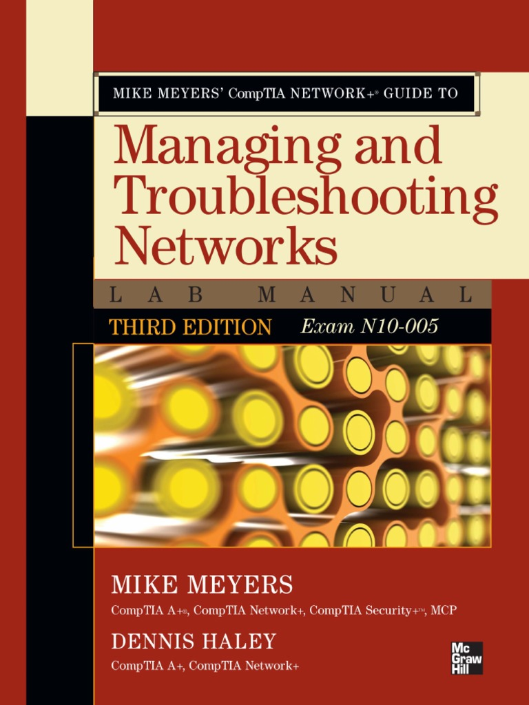 Mike meyers comptia network lab manualpdf comp tia mike meyers comptia network lab manualpdf comp tia professional certification fandeluxe Images