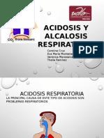 Acidosis y Alcalosis Respiratoria (1)