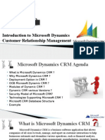 Dynamic Crm Ppt_dld
