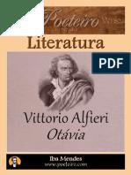Otavia - Vitorio Alfieri - Iba Mendes