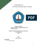 tugas petrologi batuan plutonik vulkanik.doc