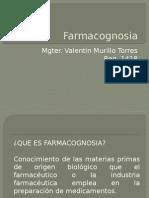 Farmacognosia Clase 1