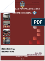 Guia Del Estudiante Eap Ingenieria Industrial