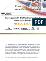 2014 III Convergencia It Ot