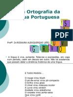 Nova 0rtografia Da Linguaportuguesa