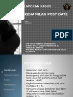 lapsus Post Date