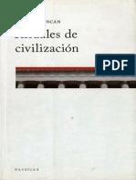 Rituales de Civilizacion CAP 5