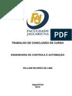 Tcc Cnc Eng. Cont. Automação