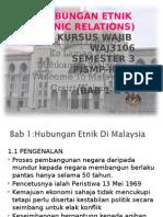 Hubungan Etnik Bab 1 dan 2.ppt