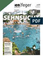 Sehnsucht - Ausgabe 3 2015