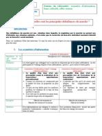 sous-thème 3 - les imperfectiosn du marché.doc