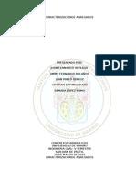 Informe caracterización de agregados